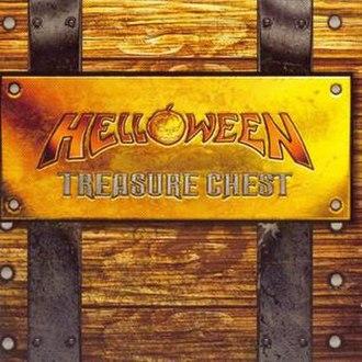 Treasure Chest (Helloween album) - Image: Treasure Chest Helloween
