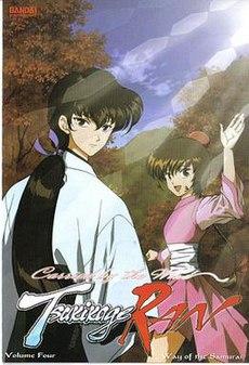 Assistir Ran, The Samurai Girl (Dublado) - Todos os Episódios Online