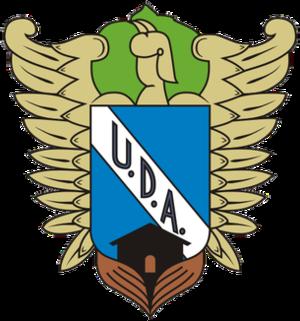 UD Aretxabaleta - Image: UD Aretxabaleta