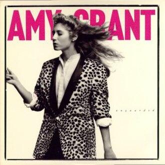 Unguarded (Amy Grant album) - Image: Unguarded O