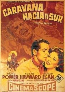 <i>Untamed</i> (1955 film) 1955 film by Henry King