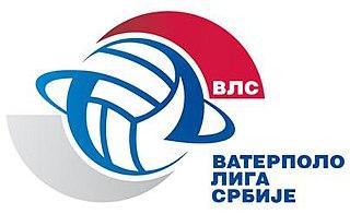 Serbian Water Polo League A Football league