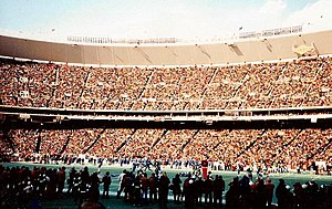 1980–81 NFL playoffs - 1980 NFC Championship Game.