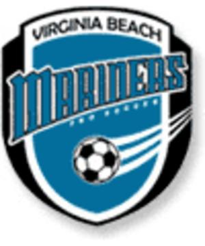 Virginia Beach Mariners - Image: Virginia Beach Mariners 05