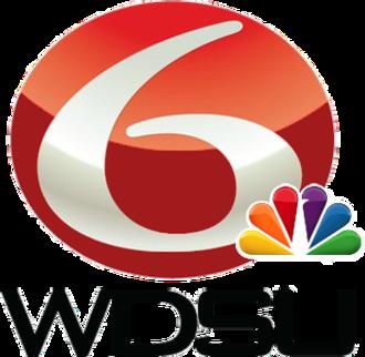 WDSU - Image: WDSU 6 logo
