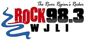WJLI - Image: WJLI FM Logo