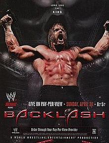 backlash 2006 wikipedia