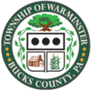 Seal of Warminster Township