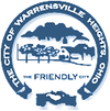 Official seal of Warrensville Heights, Ohio