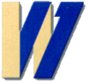 Williams Grand Prix Engineering - The original Williams logo