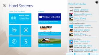 Windows IoT - Image: Windows emb 7 890