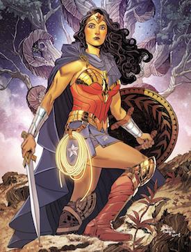 Wonder Woman Vol 5 16