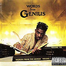 Word From The Genius original cover.jpg