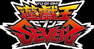 <i>Yu-Gi-Oh! Sevens</i>