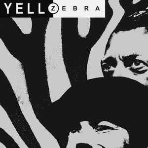 Zebra (Yello album) - Image: Yello Zebra CD cover