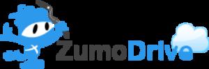 ZumoDrive - Image: Zumo Drive Logo