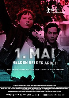 <i>1st of May: All Belongs to You</i> 2008 film