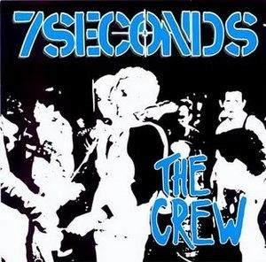 The Crew (album) - Image: 7secondsthecrew