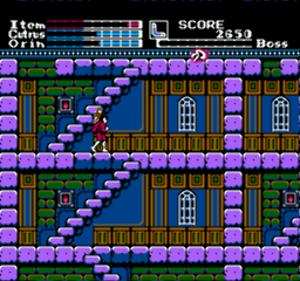 8 Eyes - 8 Eyes in-game screenshot