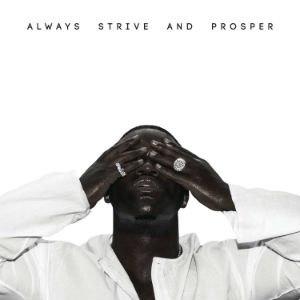 Always Strive and Prosper - Image: ASAP Ferg Always Strive and Prosper
