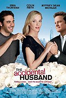 Picture of a movie: The Accidental Husband
