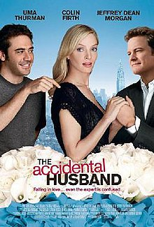 The Accidental Husband movie