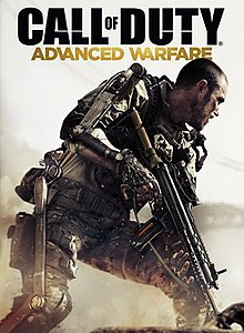 Call Of Duty Advanced Warfare Wikipedia