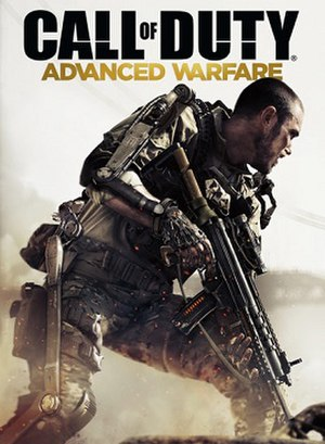 Call of Duty: Advanced Warfare - Image: Advanced Warfare