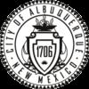 Official seal of Albuquerque, New MexicoBee'eldííl Dahsinil (Navajo)