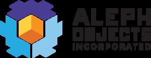 Aleph Objects - Image: Aleph Objects Logo