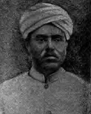 Allen Abraham