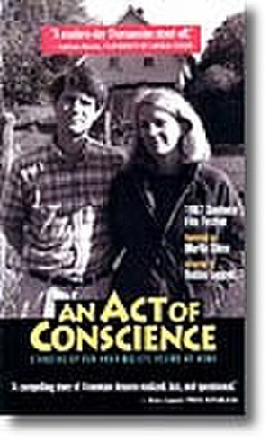 An Act of Conscience - Image: An Act of Conscience (movie poster)