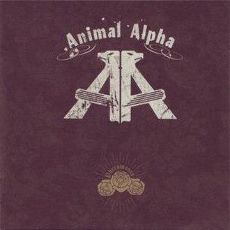 Pheromones (album) - Image: Animal Alpha Pheromones