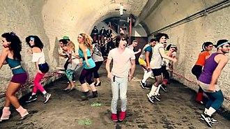 Anna Sun - Image: Anna Sun music video