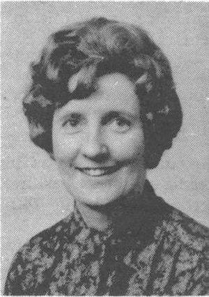 Anne Anderson (researcher) - Image: Anne Anderson researcher