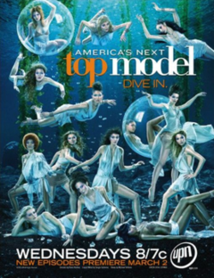 America s next top model cycle 4 wikipedia
