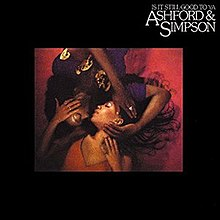Ashford & Simpson Is It Still Good to Ya album.jpeg
