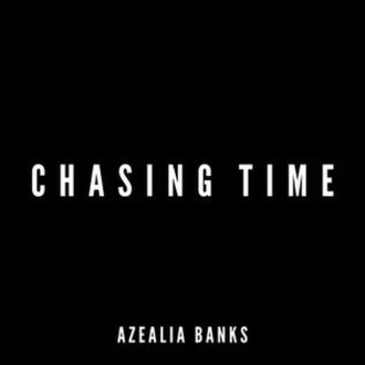 Azealia Banks - Chasing Time (studio acapella)