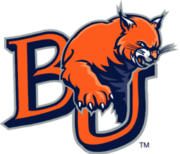 Baker University Wildcats logo.png