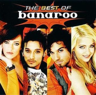 The Best of Banaroo - Image: Banaroo The Best