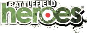 Battlefield Heroes - Image: Battlefield Heroes logo