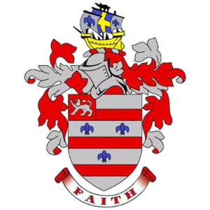 Billingham Town F.C. - Image: Billingham Town F.C. logo