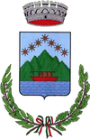 Coat of arms of Blevio