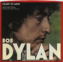 Heart of Mine (Bob Dylan song) - Wikipedia