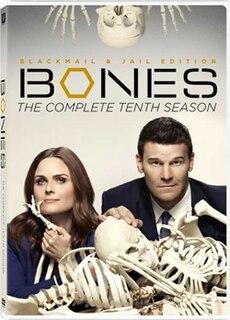 <i>Bones</i> (season 10)