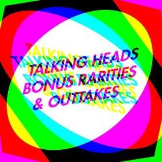 Bonus Rarities and Outtakes - Image: Bonus Rarities and Outtakes