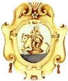 Coat of arms of Bova