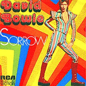 Sorrow (The McCoys song) - Image: Bowie Sorrow