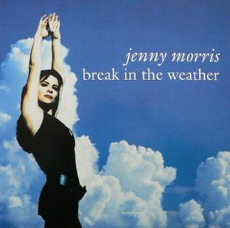 Break in the Weather - Image: Break in the Weather by Jenny Morris