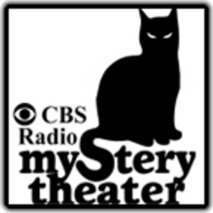CBS Radio Mystery Theater - Logo of CBS Radio Mystery Theater